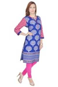 Latest Girls Kurti