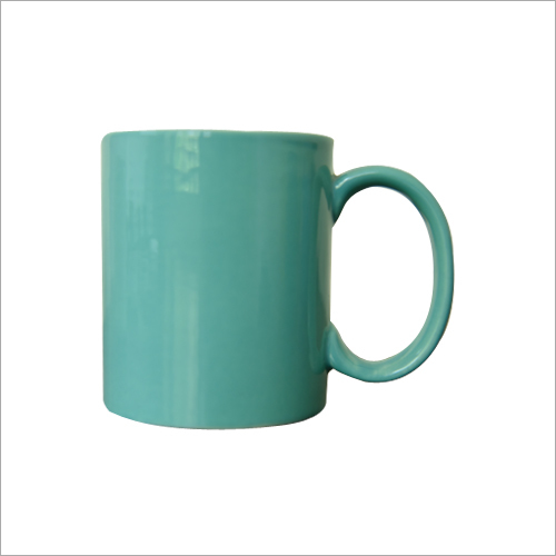 C Handle Coffee Mug