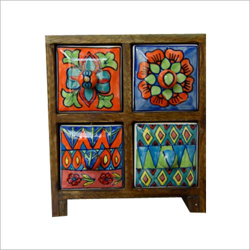 Pottery Box Drawer