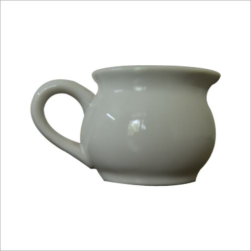White Collection Tea cup