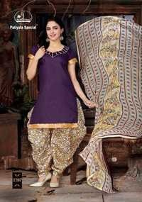 PATIYALA SPECIAL SUITS VOL-12 BY MISS WORLD CHOICE PRINTS
