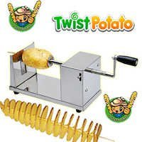 Potato Spring cutter