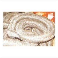 Glass Fibre Braided Packing Rope