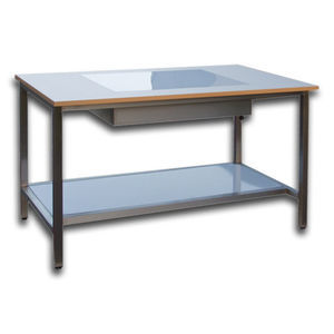 Paper Inspection Table
