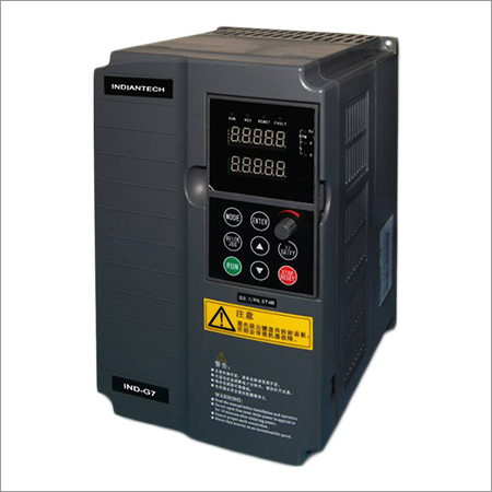 Flameproof AC Drive Panel
