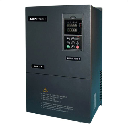 AC Single Phase Drive