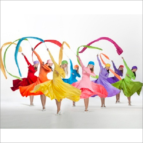 Group Dance Costume
