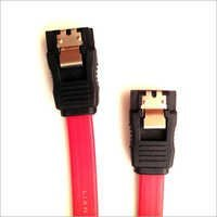 SATAIII 7Pin to SATA III 7pin Cable With Metal Clip