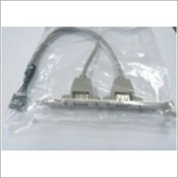USB AF 2 to 10Pin Cable