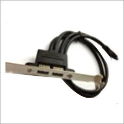 USB3.0 2AF To 20 Pin Cable