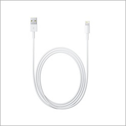 USB AM to Lightning Cable