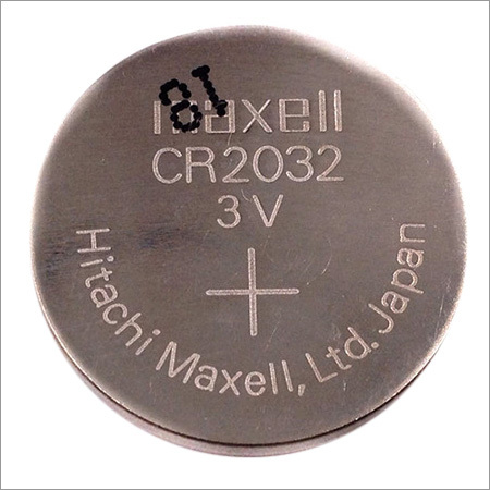Maxell Watch CR Battery