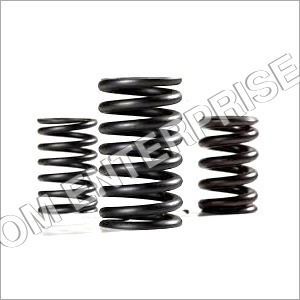 Metal Crusher Spring