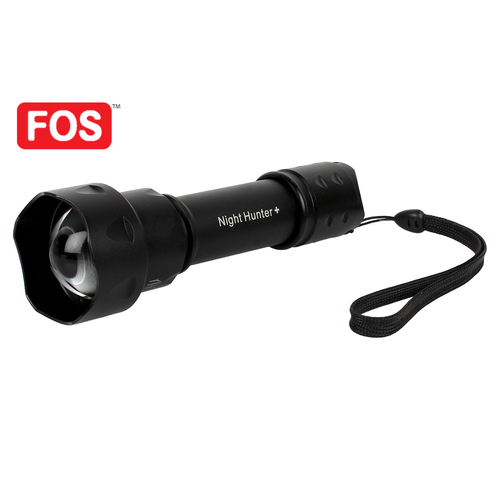 'Nite Hunter Plus' LED Hunting Flashlight