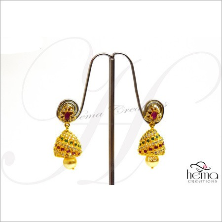 Fancy Earrings Set