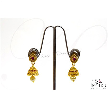 Artificial Earrings Set