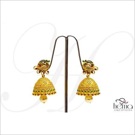 Ladies Trendy Earrings Set