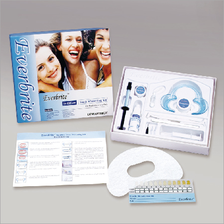 Everbrite Bleaching Kit