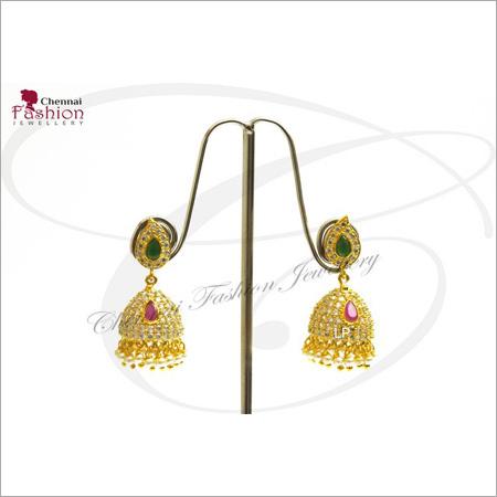 Ladies Trendy Earrings