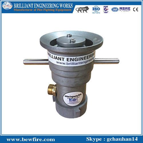 Monitor Nozzle 1000 GPM