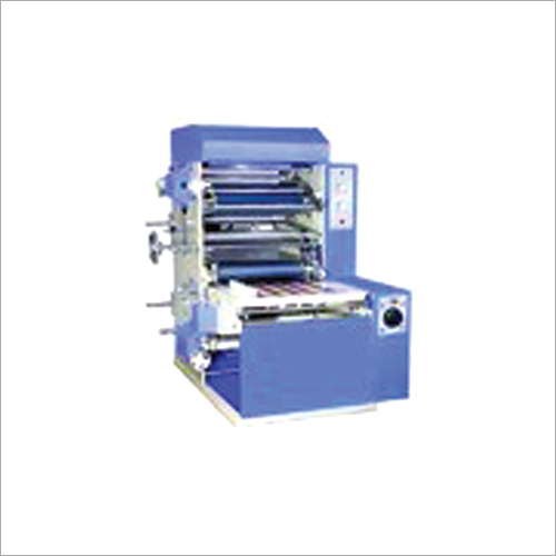 Silver Film Lamination Machine
