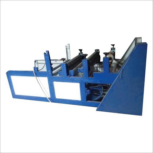 Lamination Roll Cutting Machine