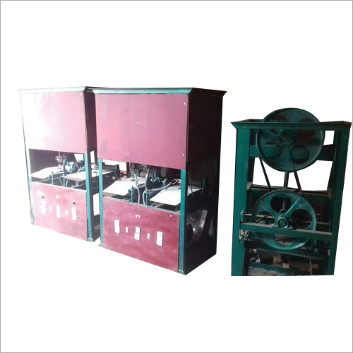 Four Die Dona Making Machine