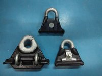 Suspension Clamp for AB Cables