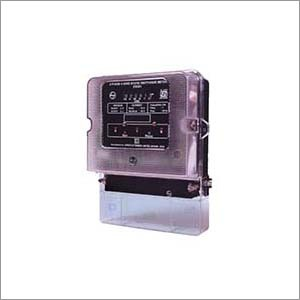 3 Phase Kwh Meter