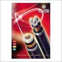 H.T. XLPE Cables UPTO 66KV