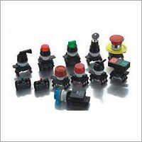 Standard Actuators And Contact Blocks