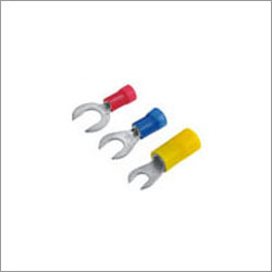 Copper Crimping Ring Tongue Fork Terminals - lugs
