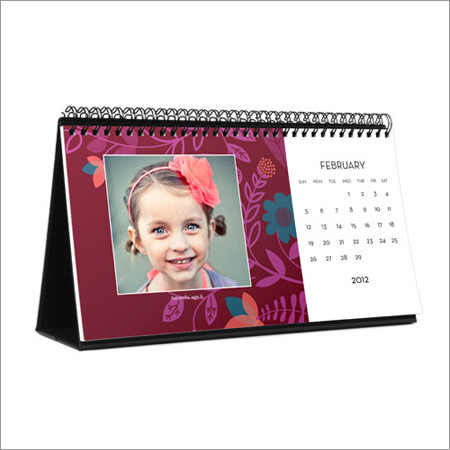 Creative Calendars