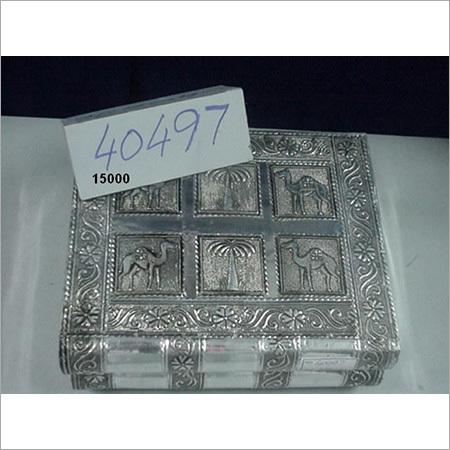 Designer Aluminium Box