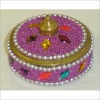 Jaipuria Sindoor Box