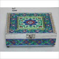 Jaipuria Aluminium Boxes