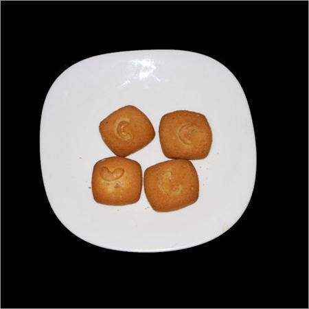 Milk Kaju Cookies