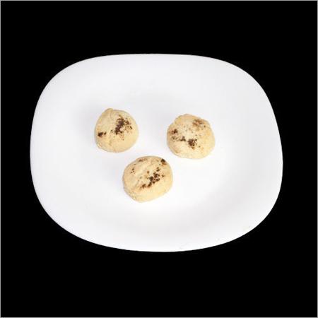Sweet Nan Khatai Cookies