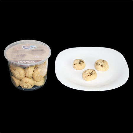 Eggless Nan Khatai Cookies
