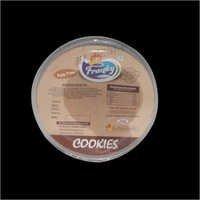 Kaju Badam Baked Cookies
