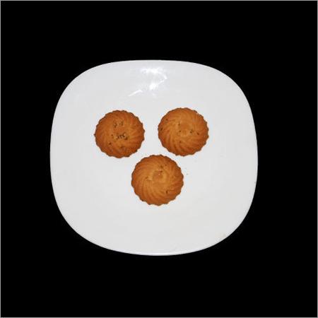 Ajwain Baked Cookies