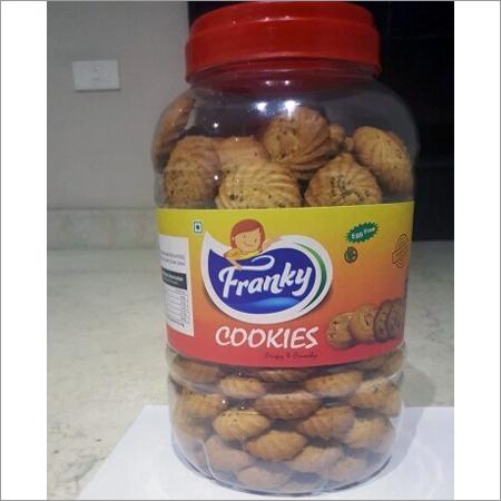 Salty Ajwain Cookies