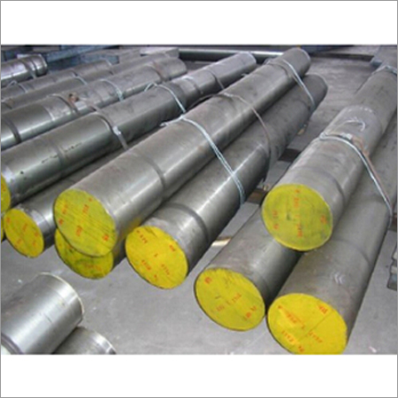 Alloy Steels Round Bar
