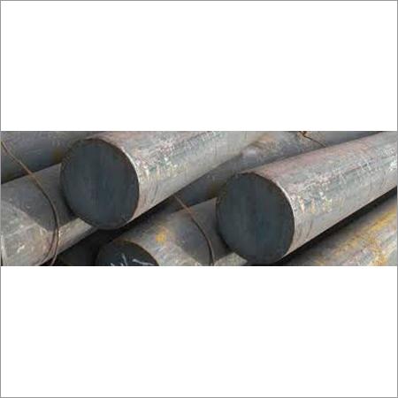 Alloy Steel Round Bar