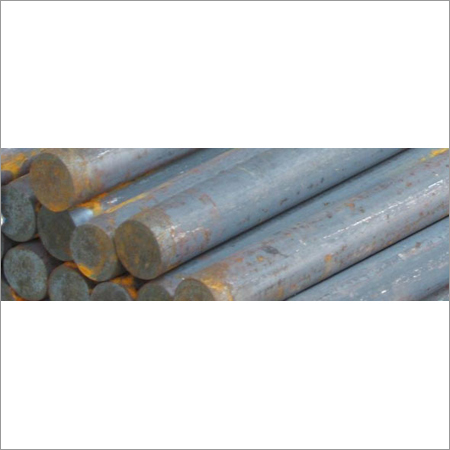 Hotrolled Forged Alloy Steel Round Bar