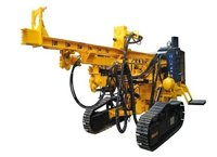PDTHR-300 Crawler Mounted Drilling Rig