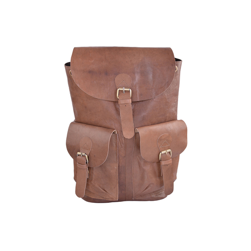 New Leather Vintage Bag