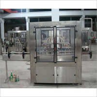 Commercial Oil Filling Machine