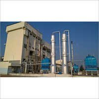 Industrial Rendering Plants Process