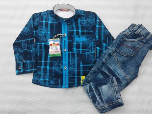 Boy Kids Clothings